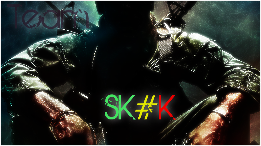 team Sk#K Index du Forum
