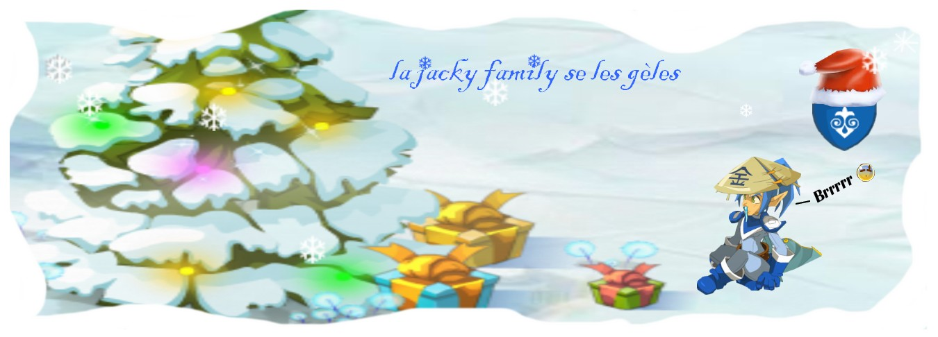 jacky family Index du Forum
