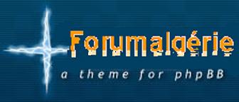 Forumalgérie Index du Forum