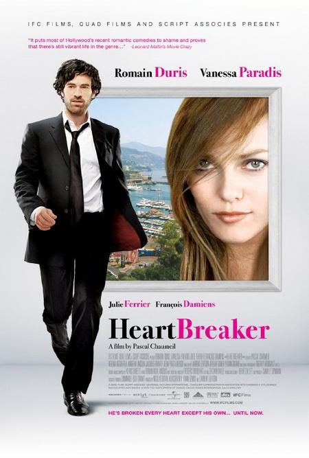 Poster de Heartbreaker