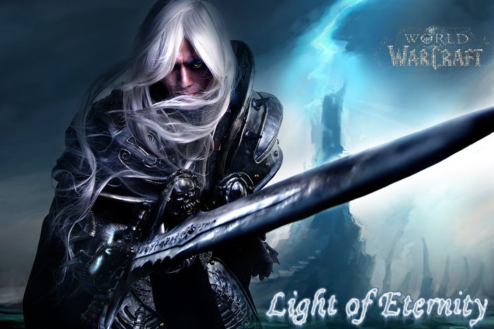 Light of Eternity Index du Forum