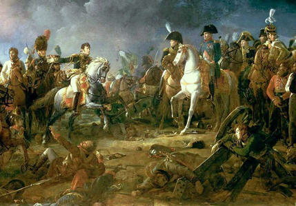 napoléonic war Index du Forum