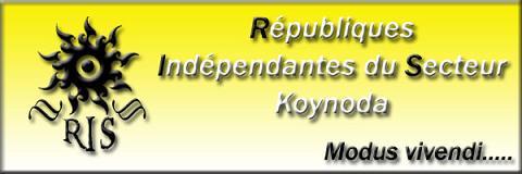 R.I.S.Koynoda Index du Forum