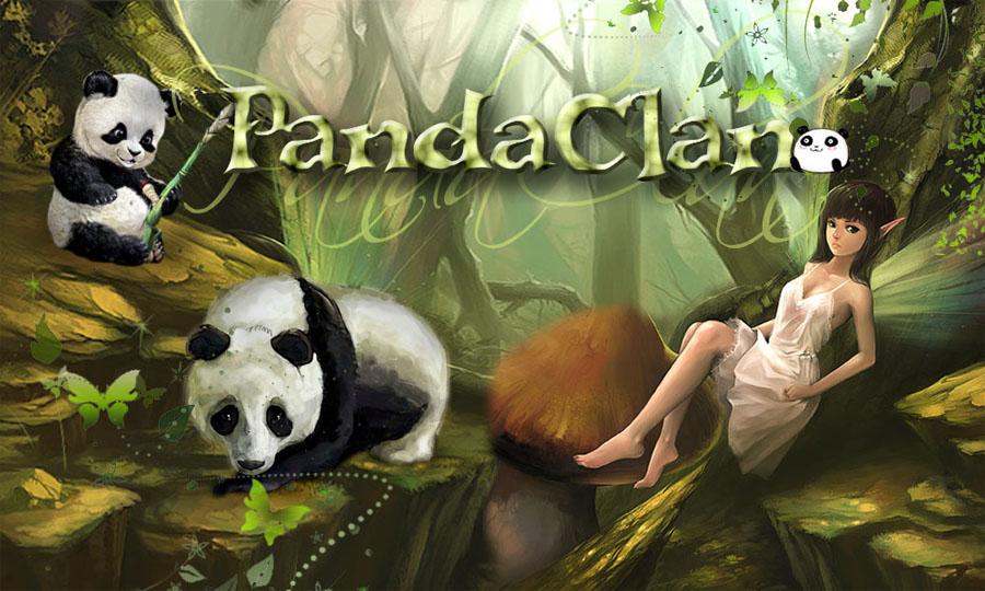 pandaclan Index du Forum