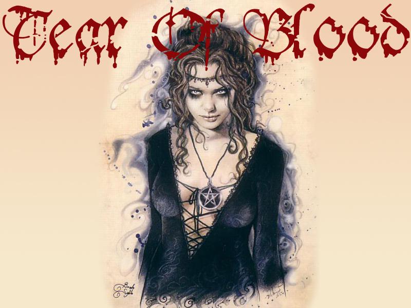 Légion Tear Of Blood Index du Forum