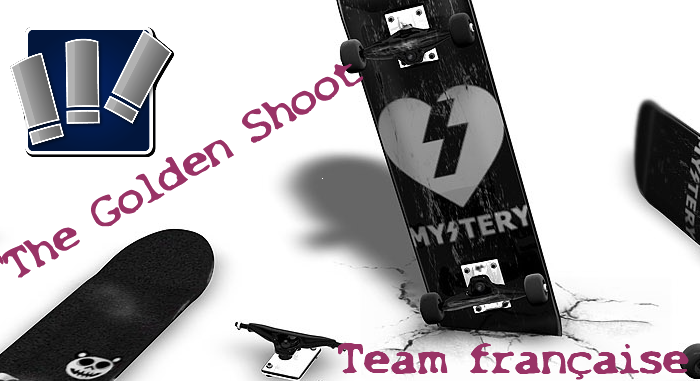 `The Golden Shoot Index du Forum