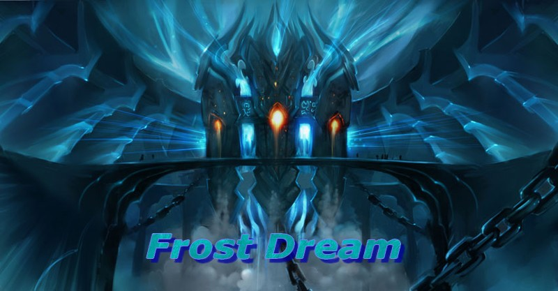 Frost Dream Index du Forum
