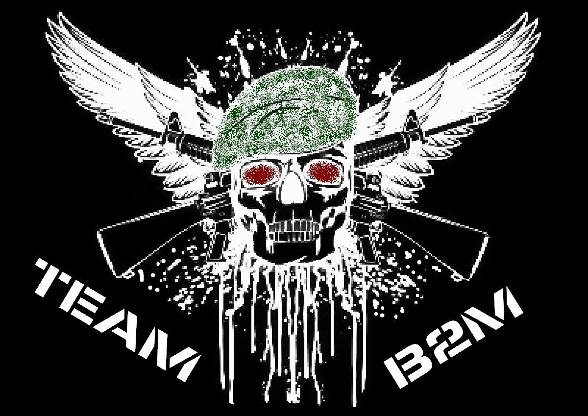 Team B2M Index du Forum