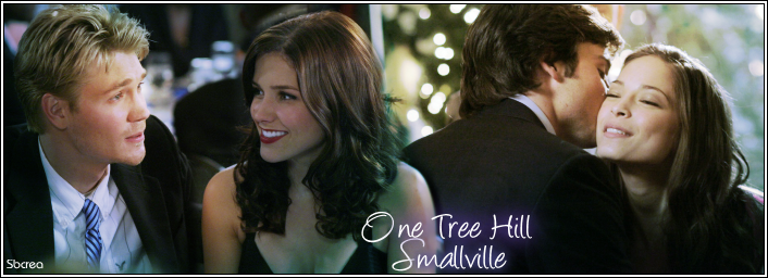 Smallville - Tree Hill Forum Index