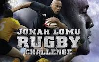 jonah lomu rugby challenge Forum Index