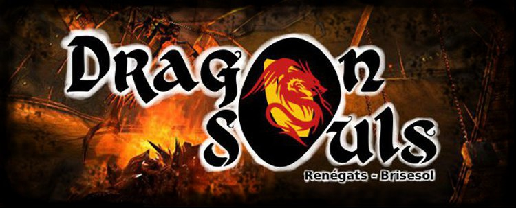 Dragon Souls Index du Forum