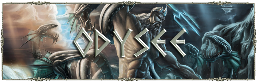 Ligue Odysée Index du Forum