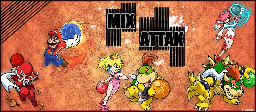 mix-attak Index du Forum