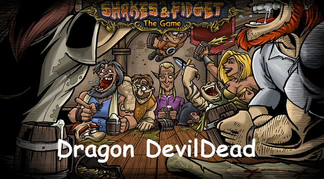 Dragon DevilDead Index du Forum