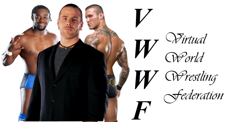 Virtual world wrestling federetion Index du Forum