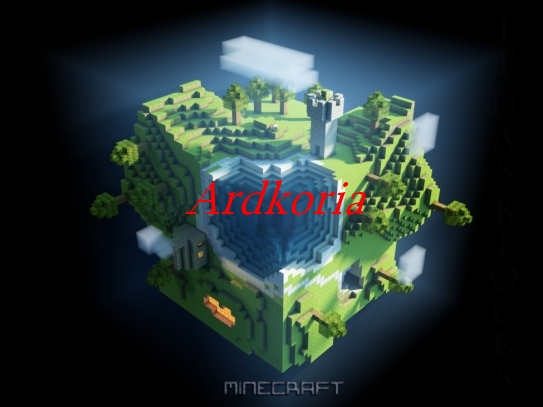 Ardkoria Index du Forum