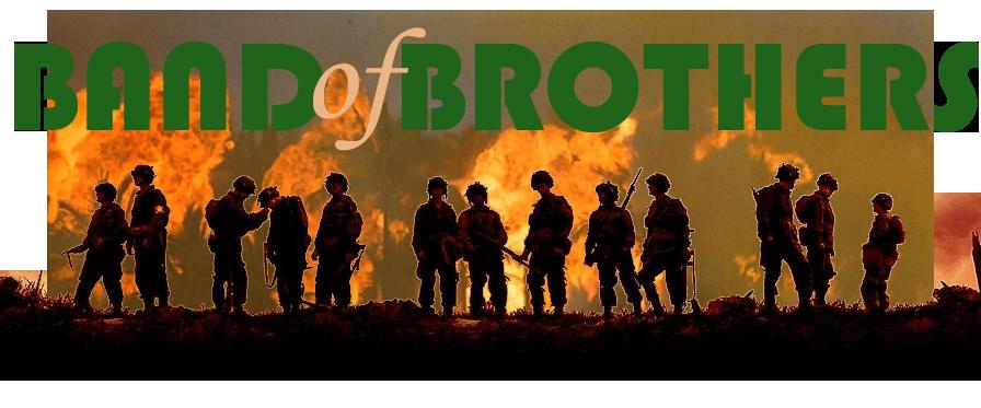 Band of Brothers Headquarter Index du Forum