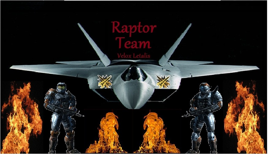 raptor team Index du Forum