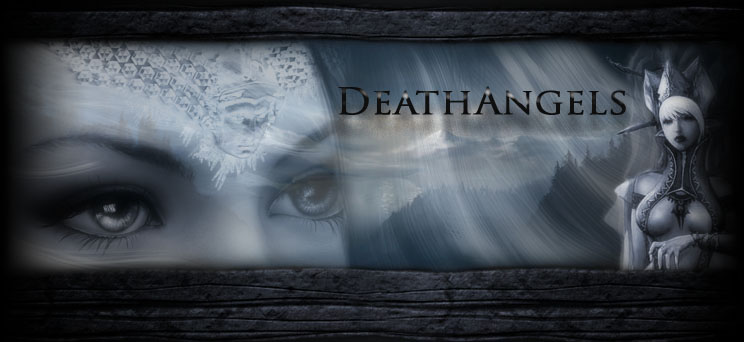 Death Angels Index du Forum