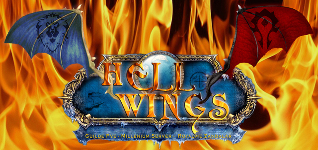 Hell Wings Forum Index
