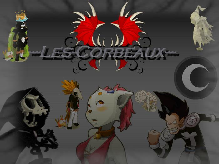 ---les-Corbeaux--- Index du Forum