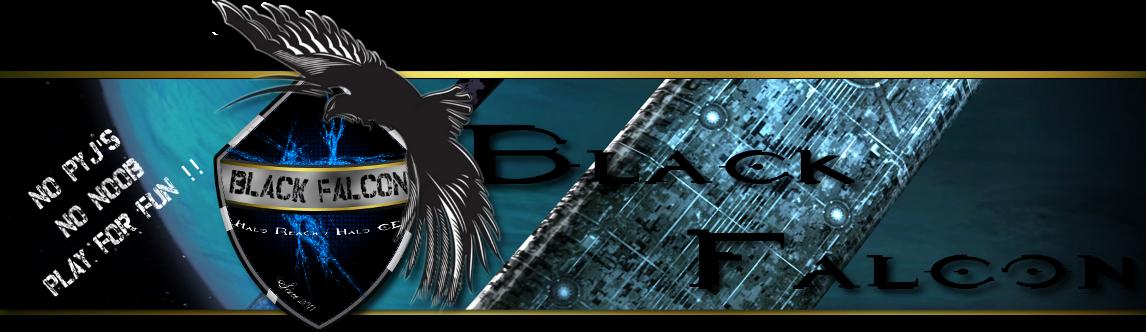 black falcon Index du Forum