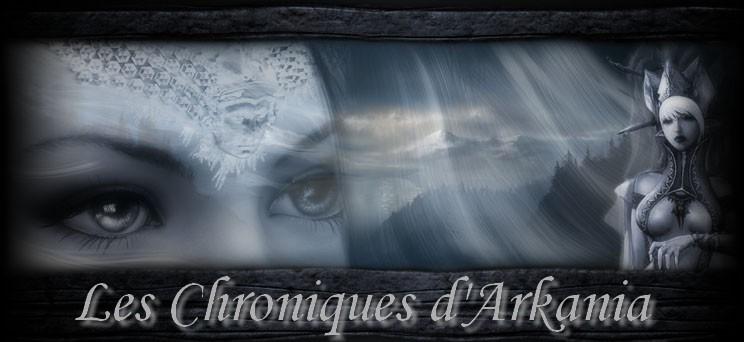Les Chroniques d'Arkania Index du Forum