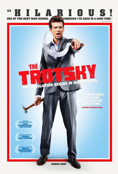 Poster de The Trorsky