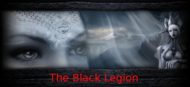 Black-legion Index du Forum