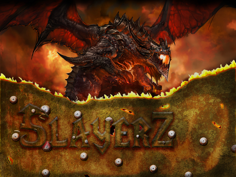slayerz Index du Forum