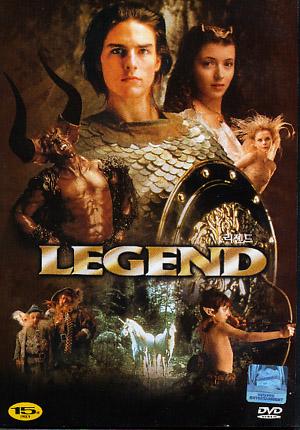 Poster de Legend
