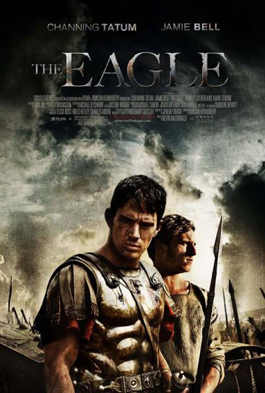 Poster de The Eagle