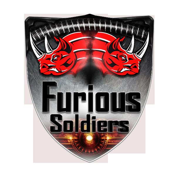 Furious Soldiers Index du Forum