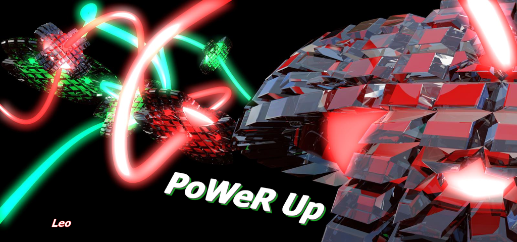 PoWeR UP Index du Forum