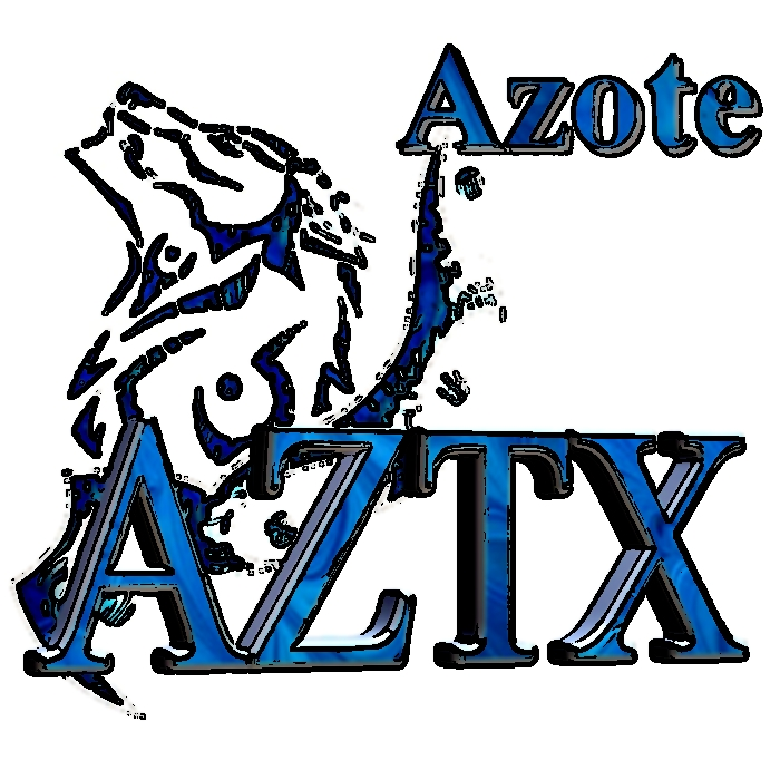 AZOTE-team-X Index du Forum