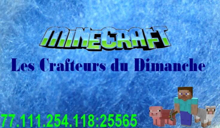 minecraft Index du Forum