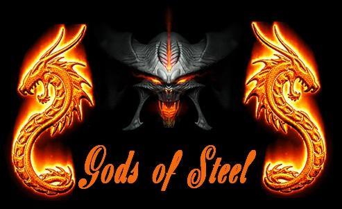Gods of Steel Index du Forum