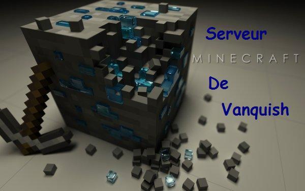 Serveur minecraft de Vanquish88 Index du Forum