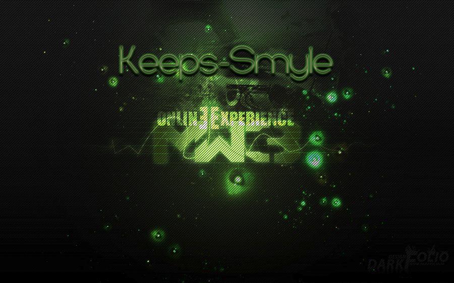 Keep~Smile recrute ! Index du Forum