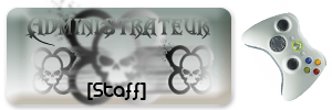 [STAFF] Administrateur