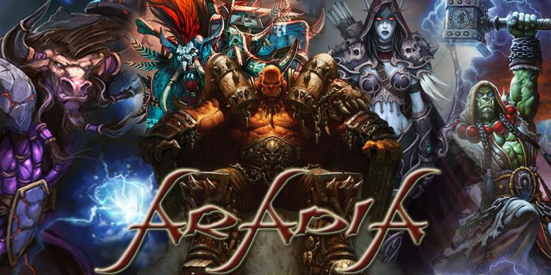 Aradia Index du Forum