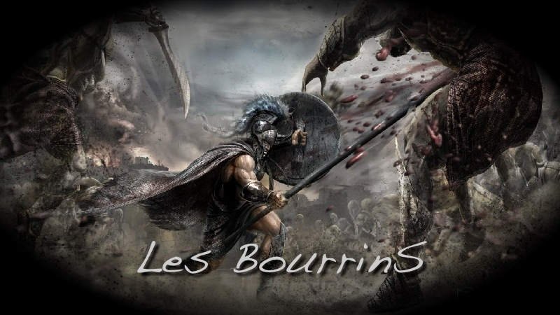 les bourrins Index du Forum