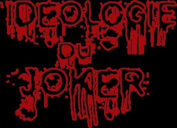 Idéologie du Joker Index du Forum