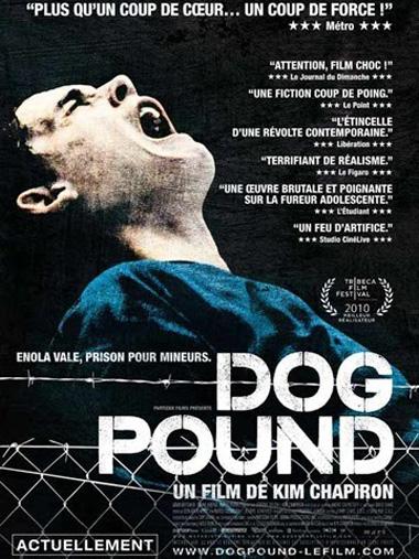 Dog Pound (2010) Subtitulada Online