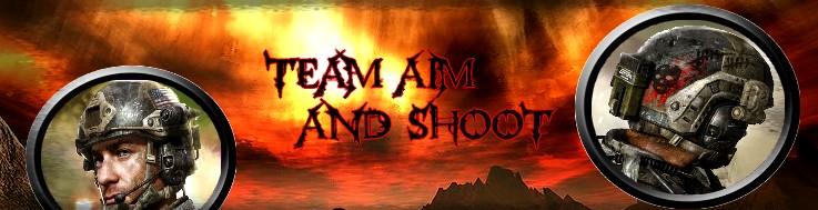 """aim and shoot !"", team mw3 sur xbox 360. Index du Forum"