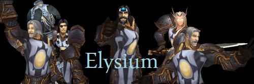 Elysium Index du Forum