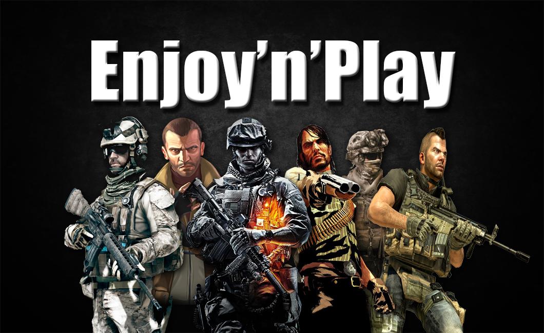 Enjoy'n'Play Index du Forum