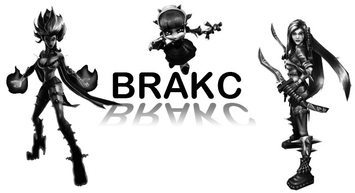 BRAKC Index du Forum