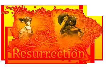 [RESURRECTION] Index du Forum