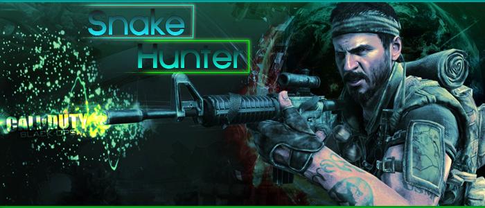 Snake Hunter Index du Forum
